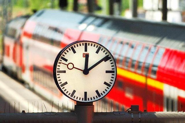 Fahrplanwechsel: Was ändert sich für Südbaden?