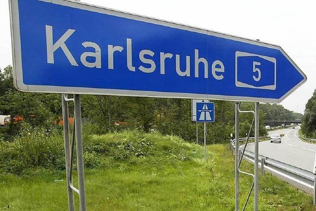 Rheintal: Regionalverband fordert, Planungen zu bündeln