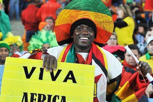 Afrika und Asien wollen künftig 40 Teams bei der WM