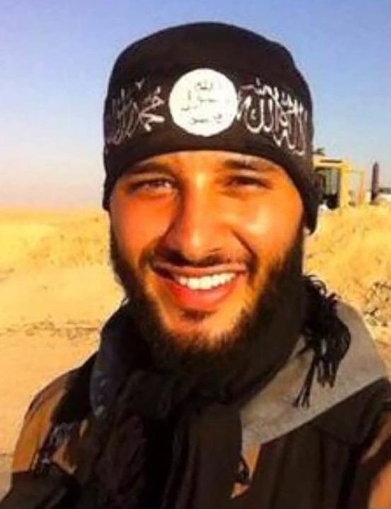 Foued Mohamed Aggad richtete im Batacl...usammen mit zwei weiteren Attentätern.  | Foto: AFP