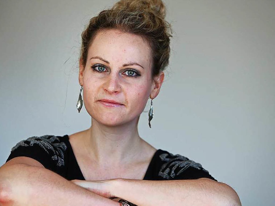 Felicitas Rohrer   | Foto: Breithaupt