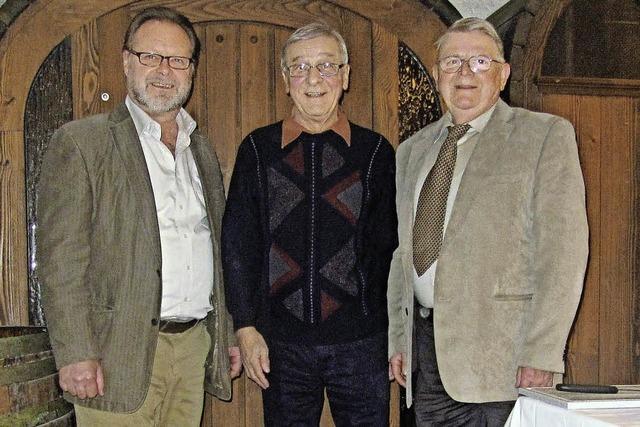Die Ihringer Angelfreunde gibt es seit 40 Jahren