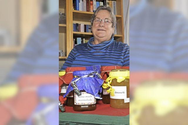 Hobbykünstler bereichern den Adventsmarkt