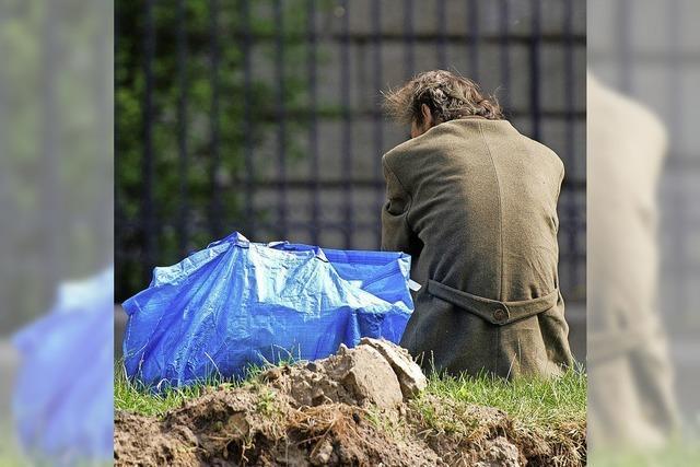 Gemeinde stellt 39.100 Euro für Obdachlosenunterbringung zur Verfügung