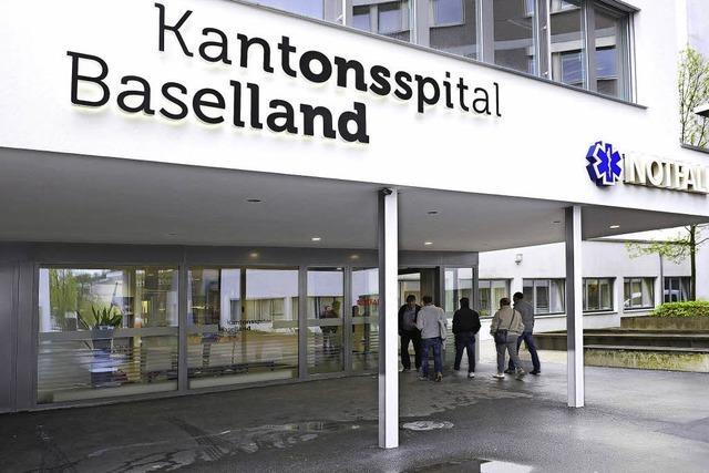 Kantonsspital setzt auf Spezialisierung