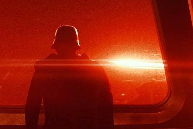 Star Wars VII: Das Imperium breitet sich aus