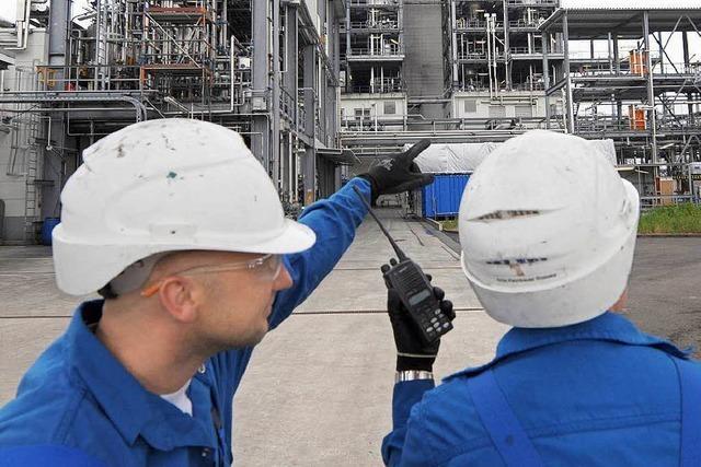 Mega-Fusion wirbelt Chemiebranche durcheinander