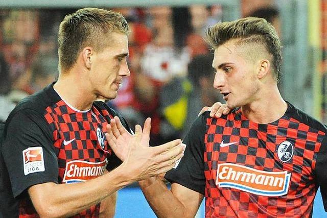 SC Freiburg trifft auf den aufstrebenden 1. FC Nürnberg