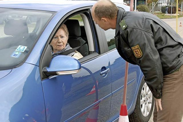 Seniorenrat setzt auf Freiwilligkeit