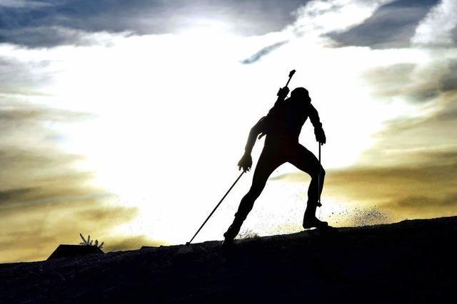Etabliert in der Biathlon-Weltspitze