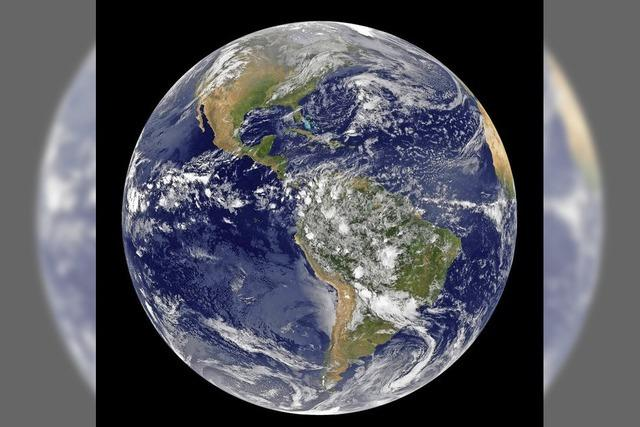 Viel Lob für den neuen globalen Weltklimavertrag