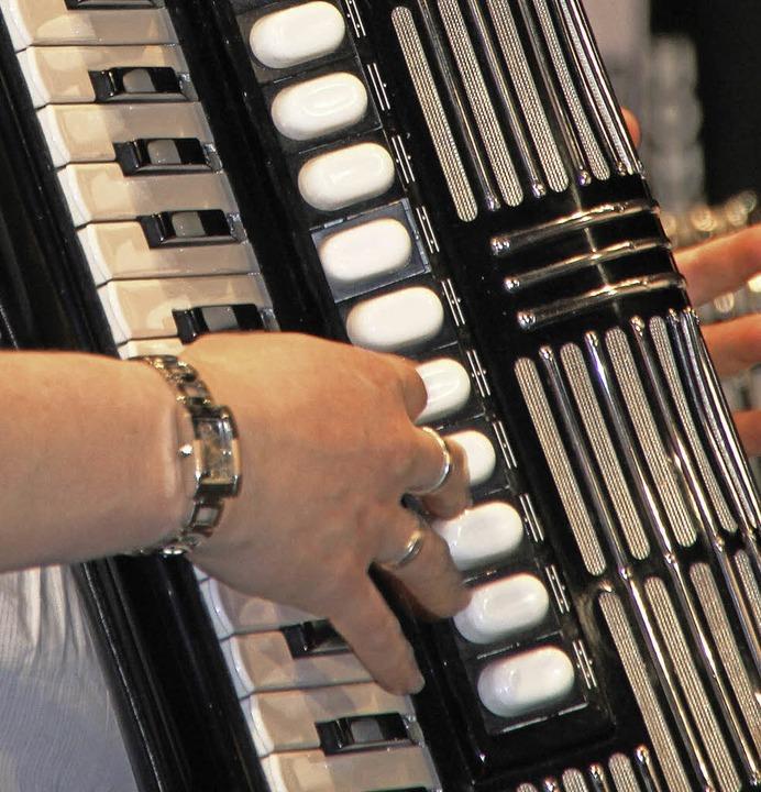 Kirchenkonzert statt Akonima-Show: Das...es lassen es diesmal ruhiger angehen.   | Foto: ZVG