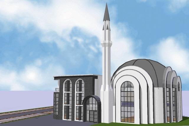 Lahrs Gemeinderat sagt Ja zum Moscheebau