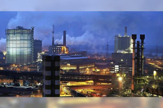 Ende des Kohlezeitalters rückt näher