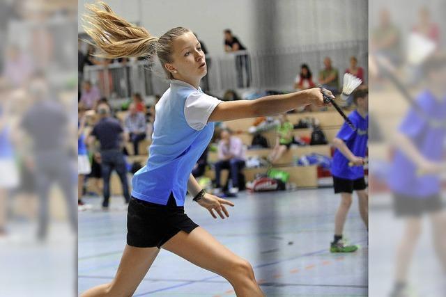 Badminton: Aufschwung in Fischingen