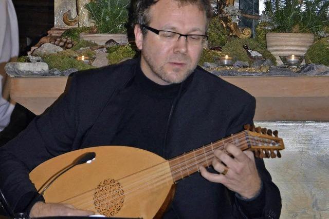 Musik aus der Renaissance