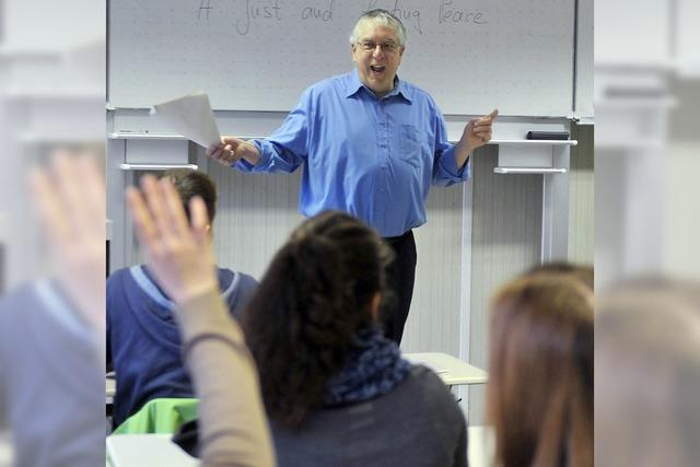 Seit diesem Wintersemester wird die Lehrerausbildung reformiert