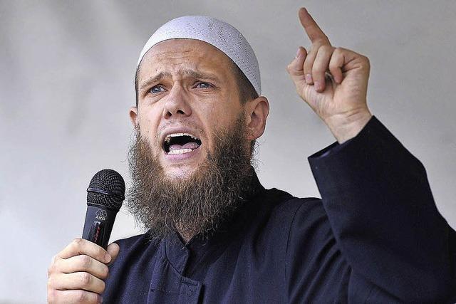 Salafistenprediger erneut in Haft