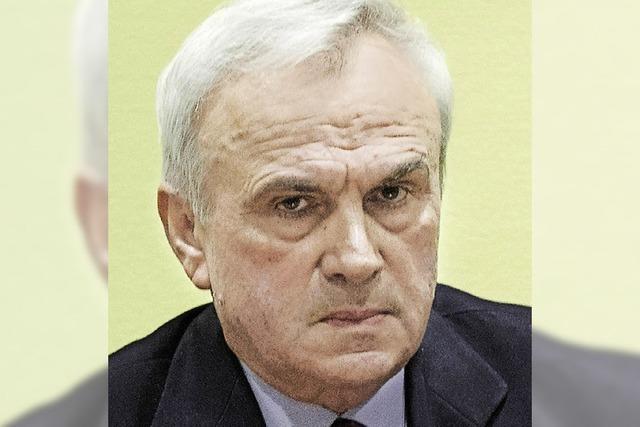 Jugoslawien-Tribunal hebt Freispruch auf