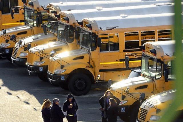 Terrorwarnung – Los Angeles schließt Schulen