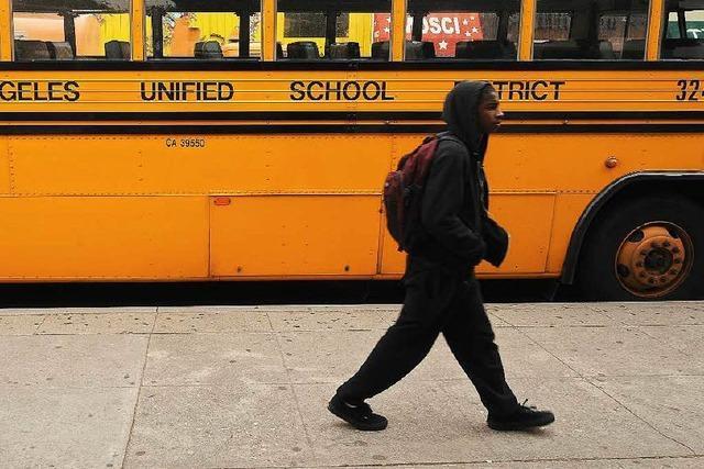 Schulschließung in Los Angeles – eine Überreaktion?