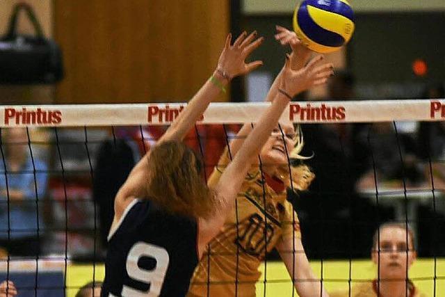 4:0-Sieg der deutschen Juniorinnen in Offenburg