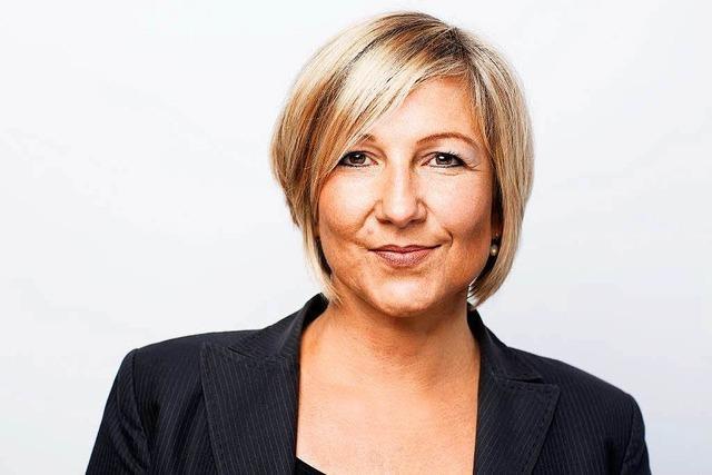 Stefanie Werntgen wird Pressesprecherin von OB Salomon