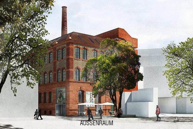 Vorfreude auf das Lahrer Stadtmuseum wächst