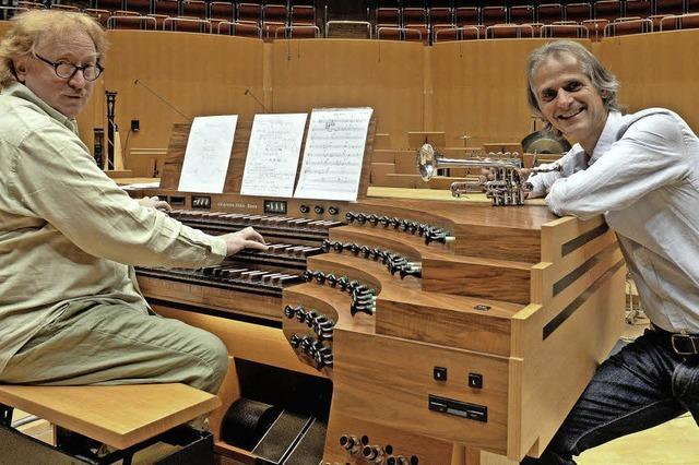 Chorkonzert mit Jazzduo in der Klosterkirche