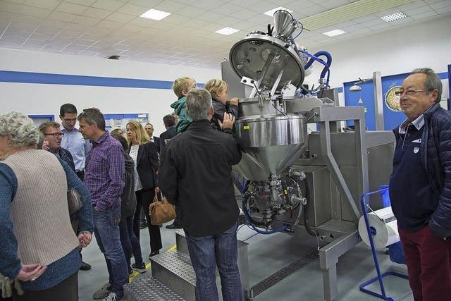 Maschinenbauer Koruma will neue Jobs schaffen