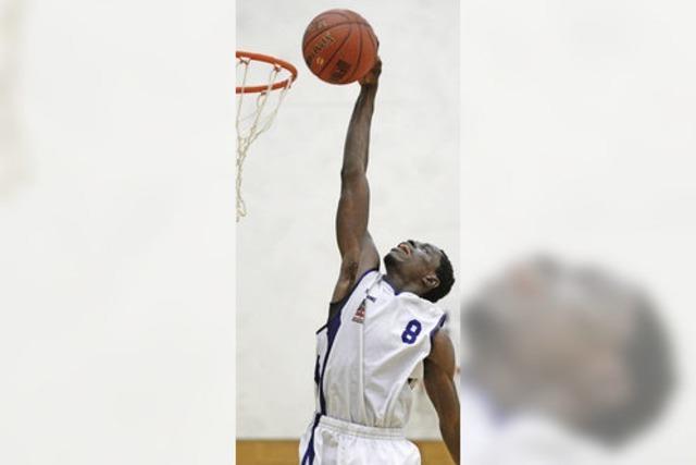 USC-Spieler Sanneh droht Abschiebung nach Gambia