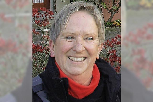 Ideengeberin verlässt Kirchzarten