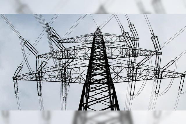 Stadt lässt die Finger vom Stromnetz