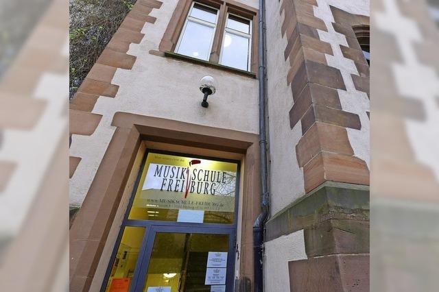 Musikschule Freiburg zieht in die Turnseeschule