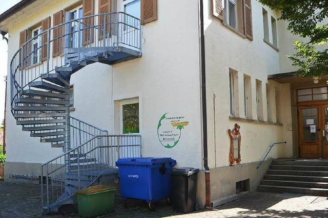 Entscheidung über Neubau für Kindergarten Löwenzahn fällt erst im Januar