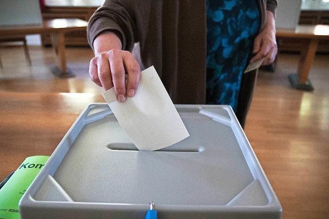 Termin für Neuwahl in Neuenburg steht