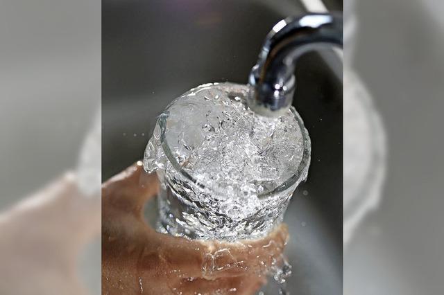 Wasserzins neu berechnet