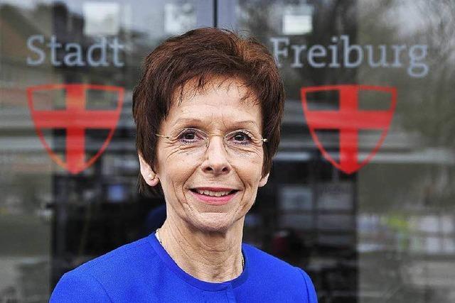 Marianne Haardt wird Direktorin der sechs kommunalen Stiftungen