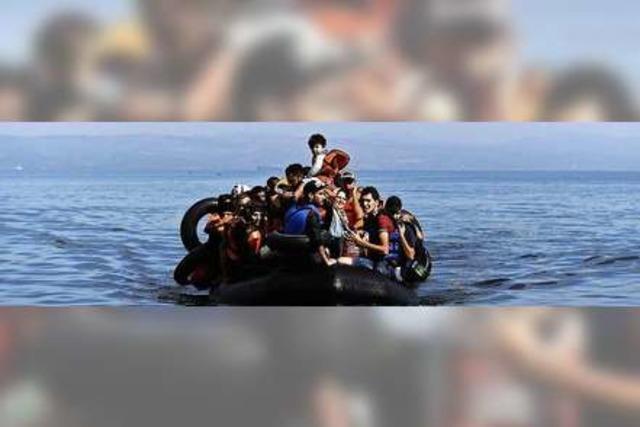 Von Damaskus nach Freiburg: Wie drei syrische Freunde dem Krieg entkamen