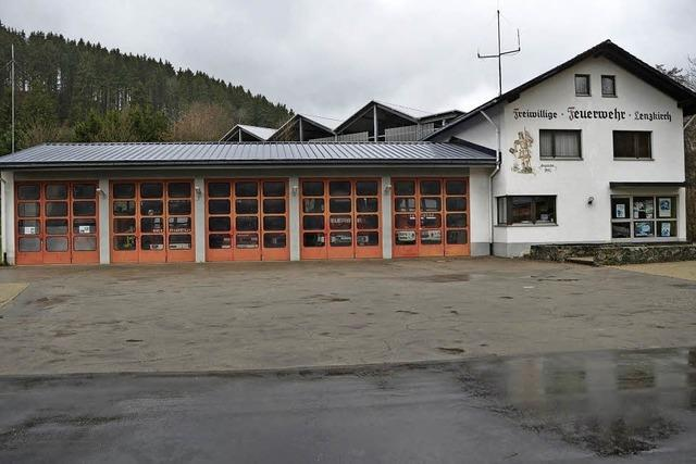 Feuerwehrhaus: Planung steht