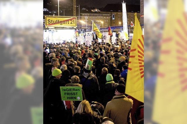 LESER FRAGEN – DIE BZ ANTWORTET: Die uralte Ausrede Volksabstimmung