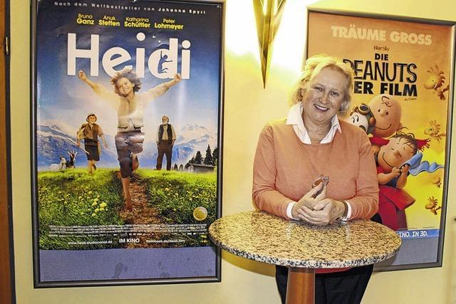 Heidi statt Star Wars - Albrecht-Kinobetriebe boykottieren Disney