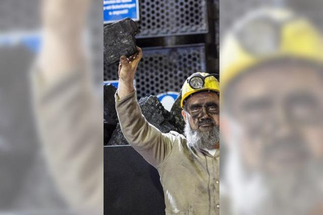 Die Ära der Kohle neigt sich dem Ende zu