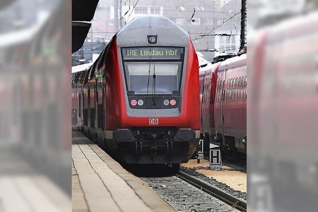 Land beteiligt sich am Südbahn-Ausbau