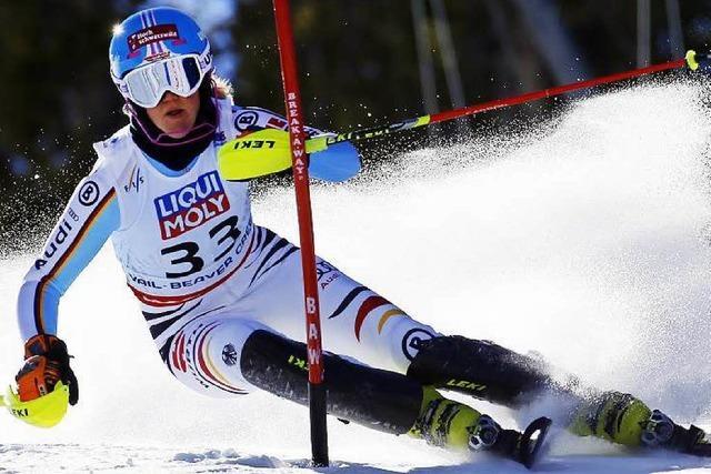 Wie läuft der Weltcup für Maren Wiesler aus Münstertal?