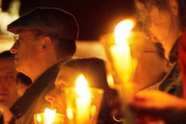 Oberschwabe plant Lichterkette von München bis Berlin