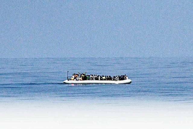 18 Flüchtlinge sterben bei Bootsunglück in türkischer Ägäis
