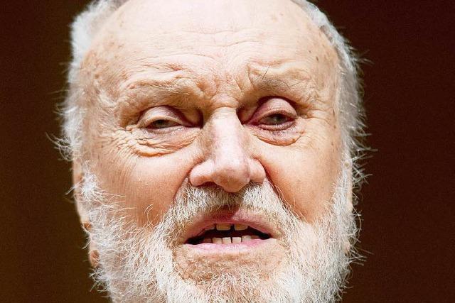 Dirigent Kurt Masur im Alter von 88 Jahren gestorben