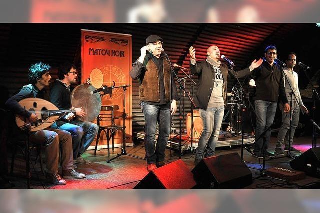 Mirgrantenbeirat feiert Internationalen Tag der Migranten im Jazzhaus