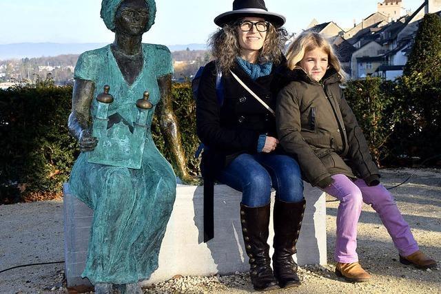 Agnes von Rheinfelden – das Kunstwerk schafft Erinnerung
